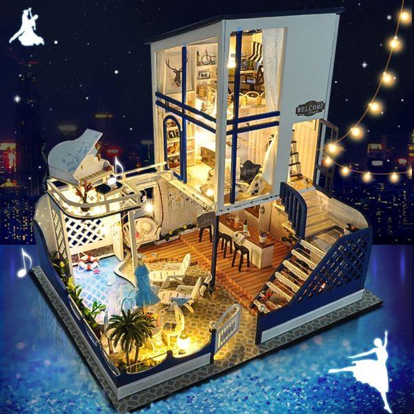 Crystal House DIY Miniature HouseTB1IP.3lQomBKNjSZFqq6xtqVXam 600x600 1