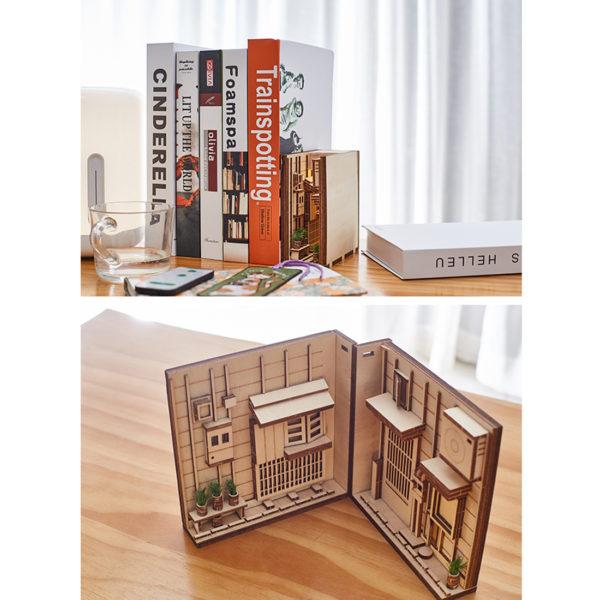 Diagon Alley Miniature Booknookdf30cd98b6524e0cbb5b6c9590b3070dZ 600x600 1