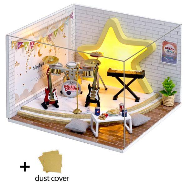 Dream Catcher Studio DIY Miniature Housea217c77b3b474e77aace53d003713d8aT 600x600 1