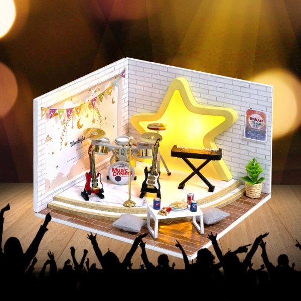 Dream Catcher Studio DIY Miniature Housecfc534daa5d942a0afc8c29de412e0c0S 600x600 1