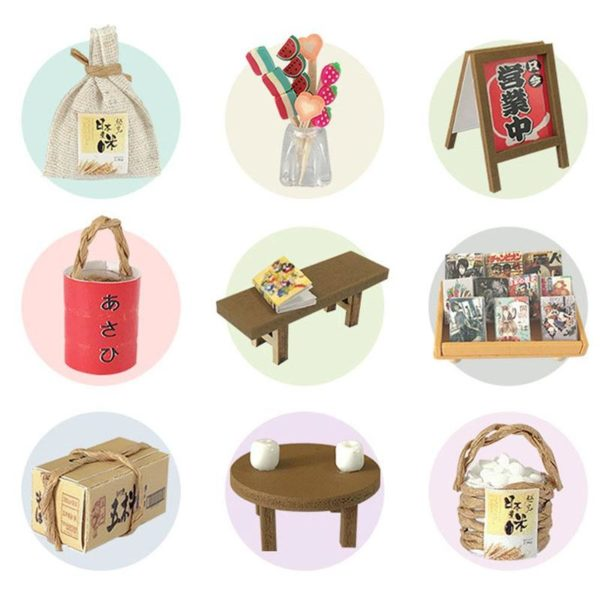 H920c8e1c37a144d99c228bd8834db31a9 600x600Japanese Grocery Store DIY Dollhouse