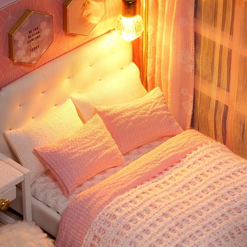 HTB13TjOX4rvK1RjSszeq6yObFXaYDream Angels DIY Dollhouse