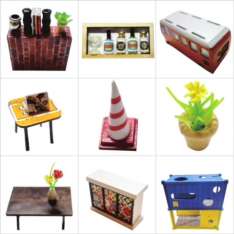 HTB1XKc8cEGF3KVjSZFvq6z nXXaCHello Summer DIY Miniature Dollhouse Kit