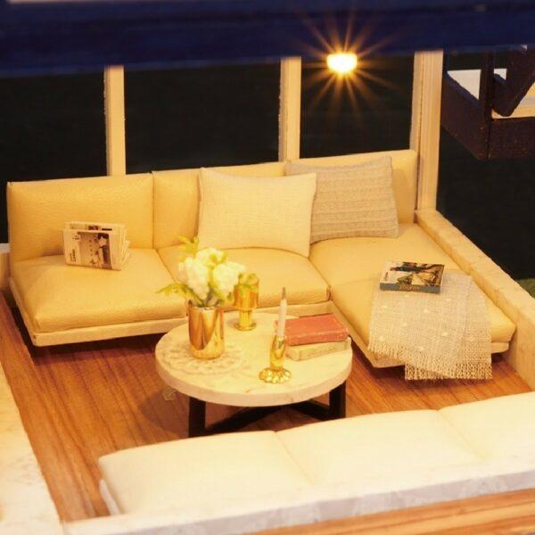 HTB1e.hrxamWBuNjy1Xaq6xCbXXaGTime Apartment DIY Dollhouse Kit