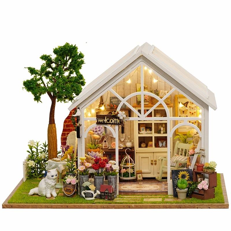 HTB1ttd3SVXXXXXKXpXXq6xXFXXXQhttpsdiysonline.comsunshine garden diy dollhouse