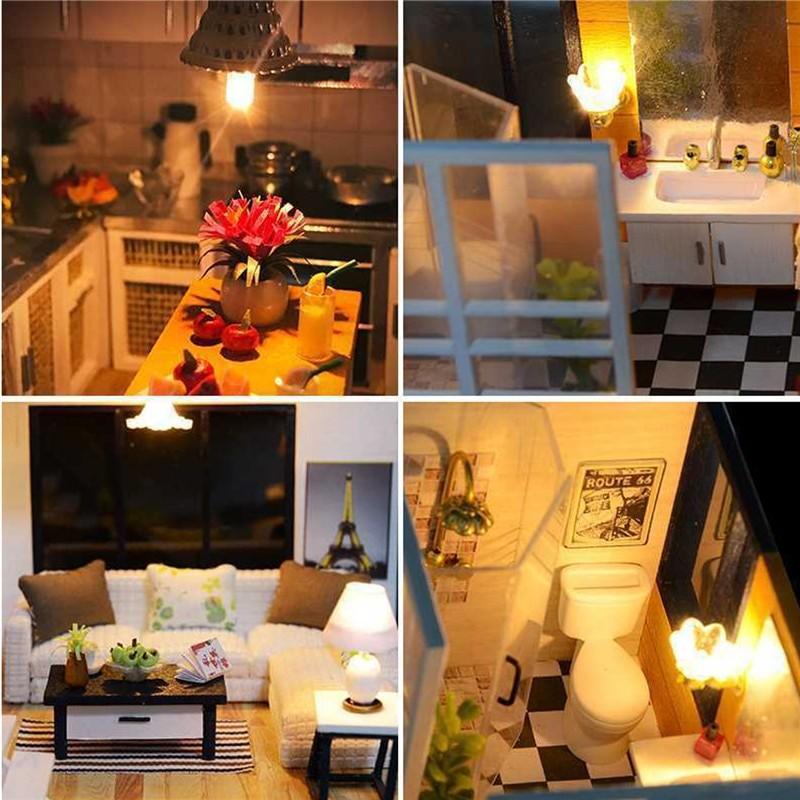 Happy Together DIY Miniature Dollhouse Kitbc5daf8b44a54d5ab290c761ed247d60p