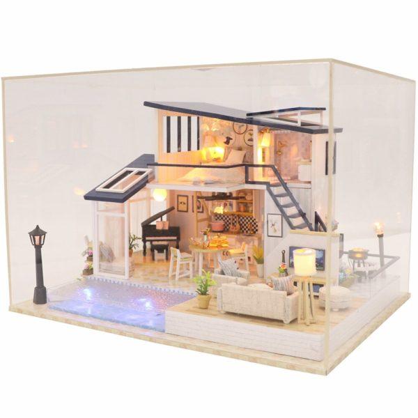 Mermaid Tribe DIY Dollhouse Kit6f6e8acf5b16441f91f0b23ec3e8deb0y 600x600 1