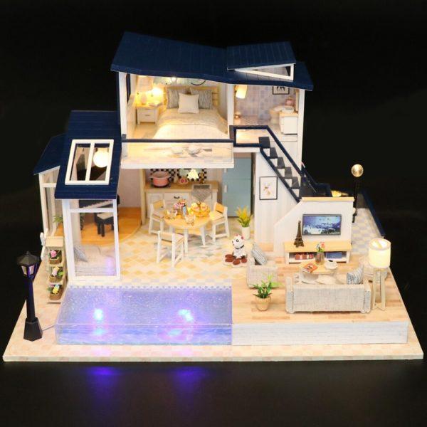 Mermaid Tribe DIY Dollhouse Kitbc879c7f08bf438fa466d17b0c073c43J 600x600 1