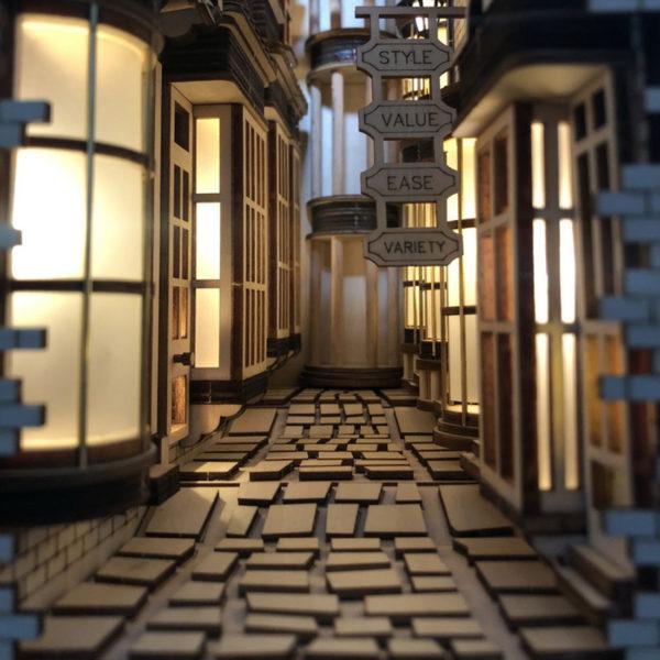 New London Lane Miniature Booknook Toolkit22559c1503284956ba86e2457514b091N 600x600 1