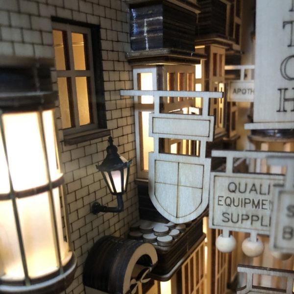 New London Lane Miniature Booknook Toolkit53bce1fc131a44d29cccceb0a5524dcds 600x600 1