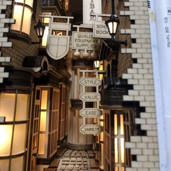 New London Lane Miniature Booknook Toolkit551e0cd7114f45c4bd25d846fb0c022fP 600x600 1