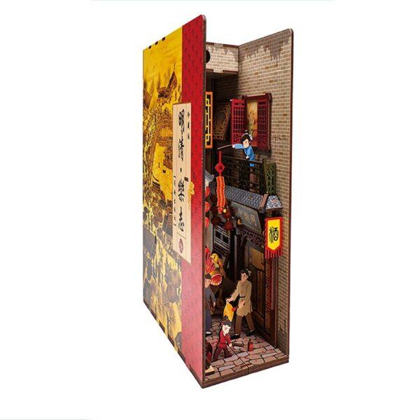 Story of Forest Miniature Booknookc6e9ff7ee525405eb93c94396e7a870ap