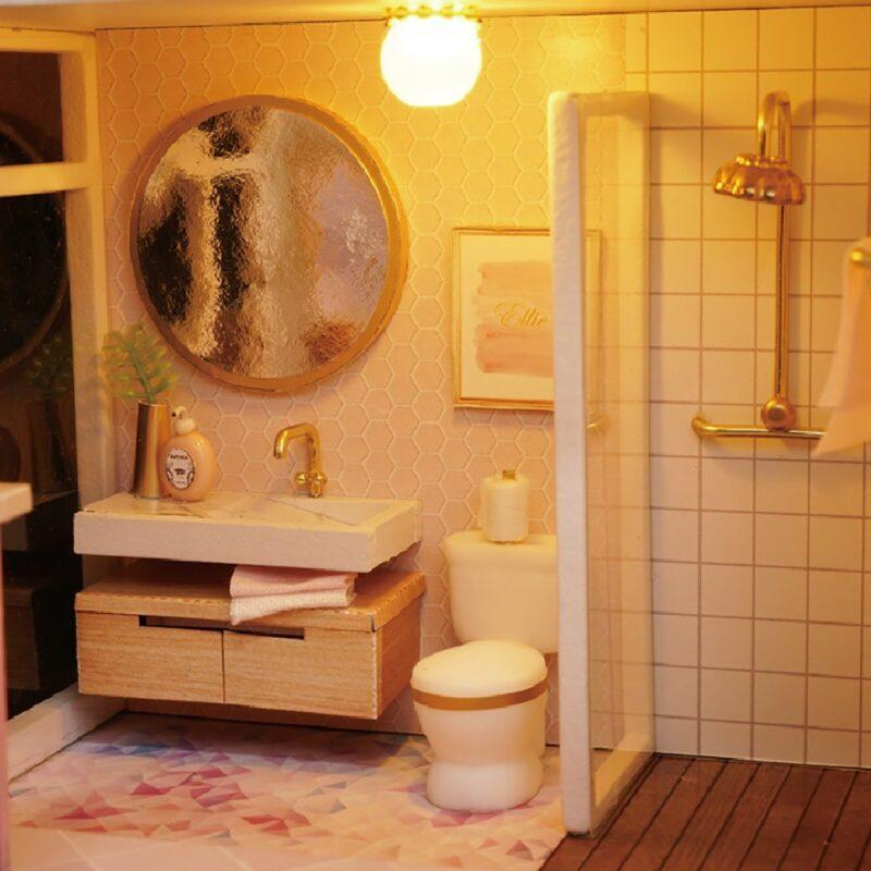 The Girlish Dream DIY Miniature Dollhouse Kitf825f1b2508647d0b5890282041d76d58