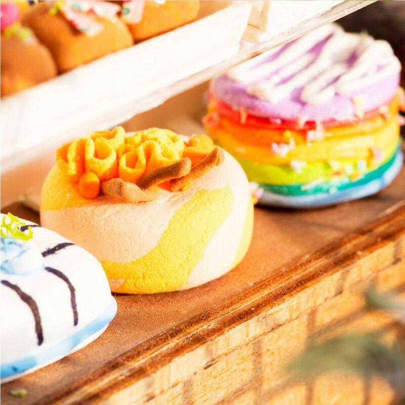 dessert shop robotime diy miniature dollhouse kit 5