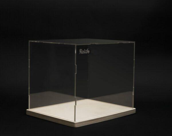 dust cover for robotime diy dollhouse kit dg101 109 dg13 new version 6