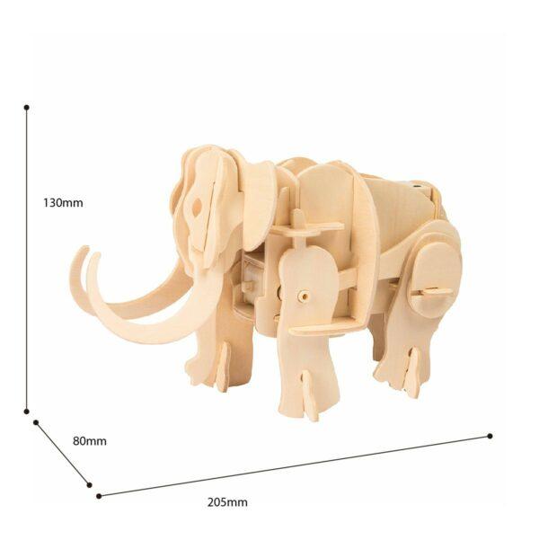 power control series mammoth 2