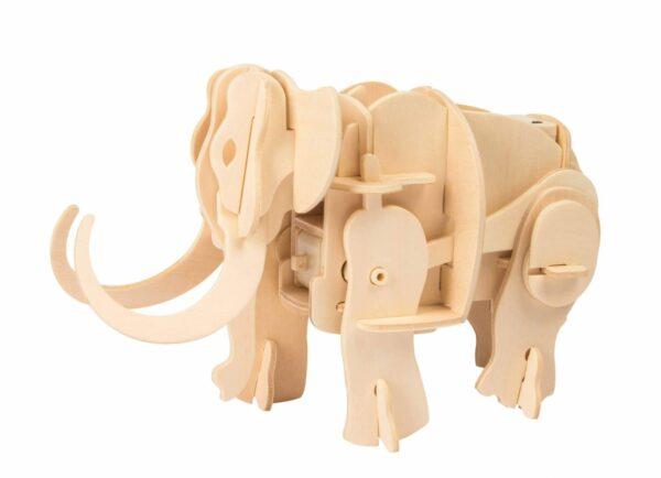 power control series mammoth