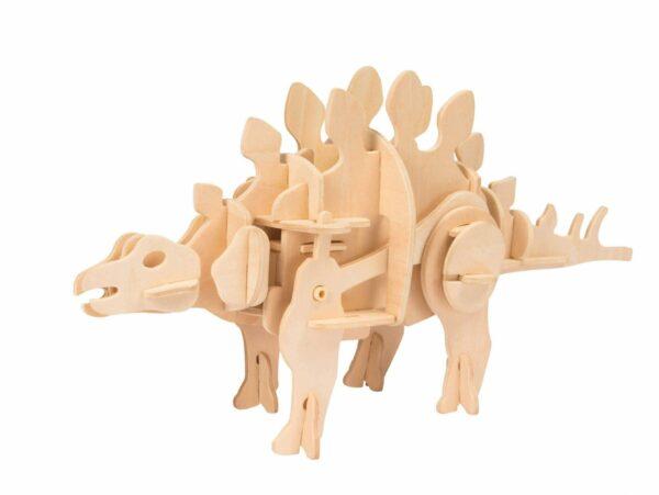 power control series stegosaurus