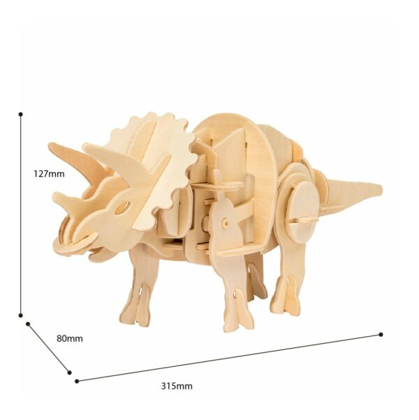 power control series triceratops 2