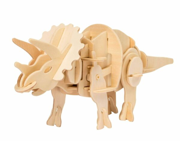 power control series triceratops