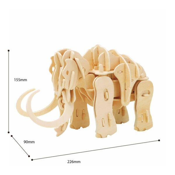 sound control series mammoth 2