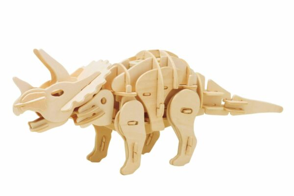 sound control series triceratops